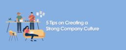 Company Culture Header